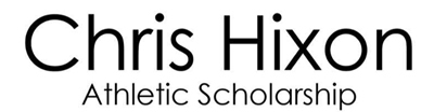 Chris Hixon Scholarship Logo