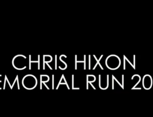 Inaugural Chris Hixon Memorial 5K 2019
