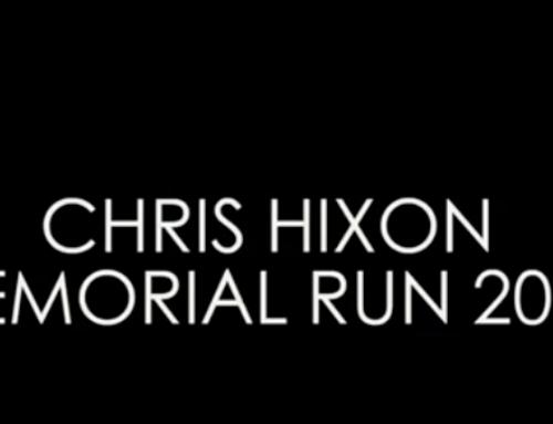 Inaugural Chris Hixon Memorial 5K 2019